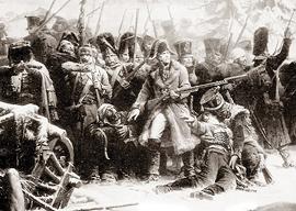 Роос, Генрих Ульрих. С Наполеоном в Россию: Воспоминания врача о походе 1812 г.