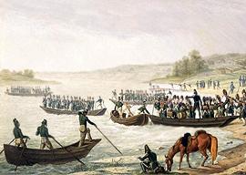 Зайончковский, Андрей Медардович. Лейб-егеря в отечественную войну 1812 г.