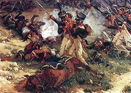 Иванов, Николай Артемьевич. 1812-й год: Русская конница в великой Бородинской битве