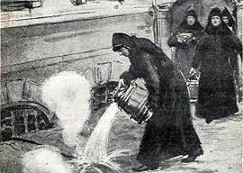 Военский, Константин Адамович. Русское духовенство и Отечественная война 1812 г.