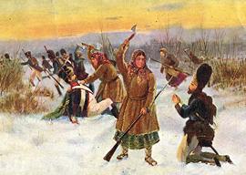Черемухин, Василий. Старостиха Василиса и другие герои народной войны 1812 г.