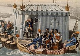 Россия и Наполеон: Отечественная война в мемуарах, документах и художественных произведениях