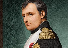 Перес, Жан Батист. Почему Наполеона никогда не существовало