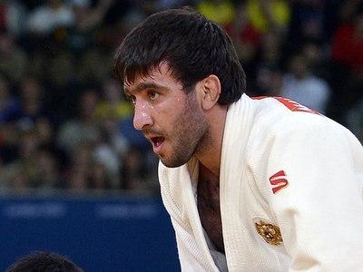 Дзюдоист Исаев принёс России второе золото на Олимпиаде в