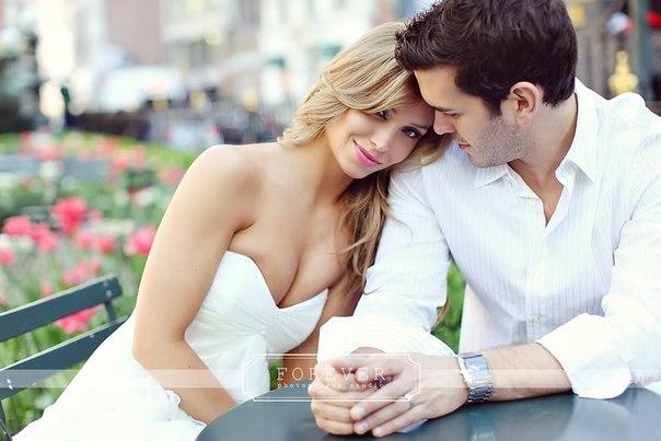 Идеальных отношений нет… Есть женская мудрость – не заме