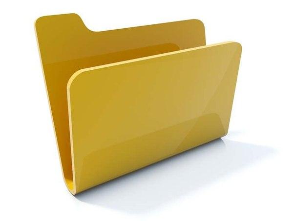 Как создать прозрачную папку на рабочем столе?Для тех, ком