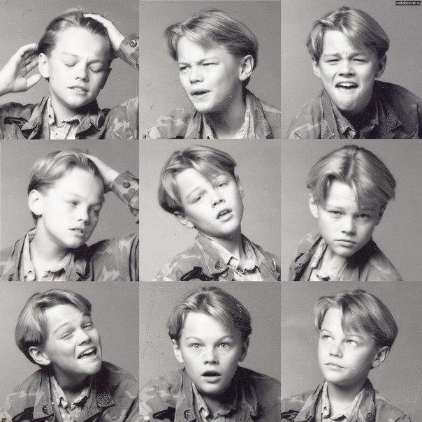 Молодой Лео