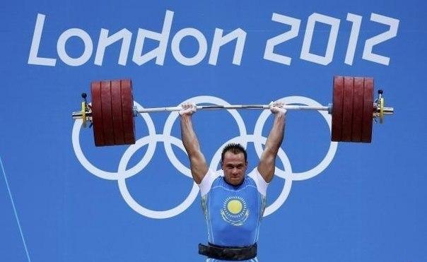 Новый мировой рекорд поставил сегодня Илья Ильин! 233кг!