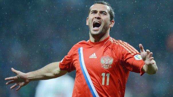 Сборная России на своем поле одержала победу над командой